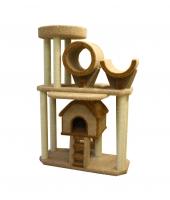 Пушок Комплекс для кошки Кунград