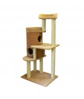 Пушок Комплекс для кошки Шаран