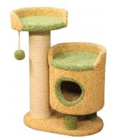 Комплекс для кошки Пушок Зё