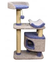 Пушок домик для кошки Монти