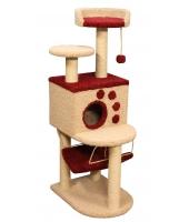 Пушок домик для кошки Вереста