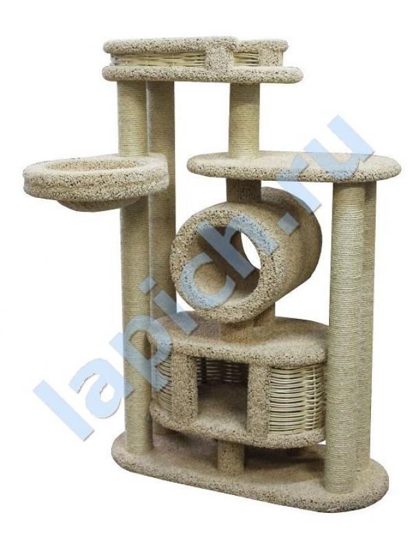 домики для кошек фото и цена
