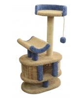 Пушок домик для кошки Йорик