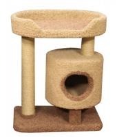 Пушок домик для кошки Кими