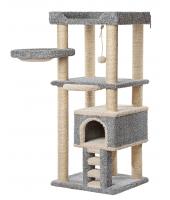 Пушок комплекс для кошки Проша
