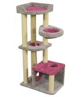 Комплекс для кошки Пушок Камуля