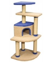 Пушок домик для кошки Агути