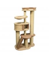 Пушок когтеточка Комплекс для кошки Иннусик